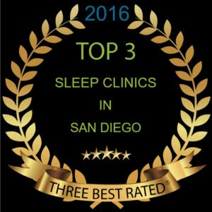 Top 3 Sleep Clinics 2016