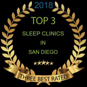 Top 3 Sleep Clinics 2018