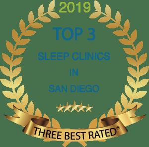 Top 3 Sleep Clinics 2019