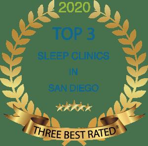 Top 3 Sleep Clinics 2020
